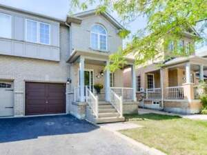 AMAZING 3Bedroom Semi-Detached House in VAUGHAN $759,900 ONLY
