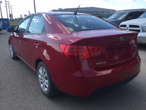 2010 Kia Forte SX, Fully Loaded - Must go - Moving sale