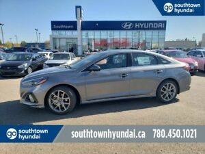 2018 Hyundai Sonata SPORT - 2.0T NAV/PANORAMIC SUNROOF/COOLED TU