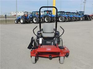 """2016 Toro Titan ZX5400 Zero Turn Lawn Mower -54"""" Deck SAVE $1700 Regina Regina Area image 5"""