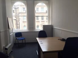Private offices available now for rent in Haringey From £114 p/w - Offices for 1 - 15 people