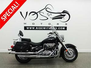 2006 Suzuki C50 Boulevard  V2372 - Financing Available
