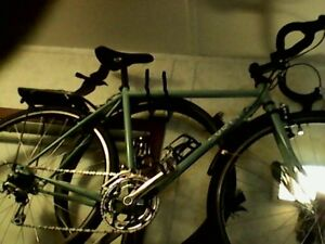 SURLY Crosscheck 54cm.....mint condition, cycle cross road bike