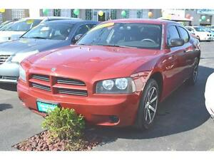 2007 Dodge Charger SE with ONE YEAR WARRANTY