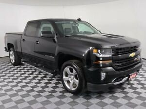 2016 Chevrolet Silverado 1500 LT/Z71 PACKAGE/ LEATHER/ONE OWNER/