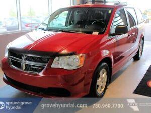2012 Dodge Grand Caravan EXPRES