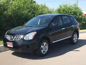 2011 Nissan Rogue S FINANCING AVAILABLE!