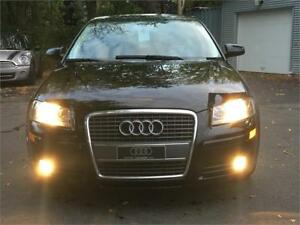 2007 Audi A3 *FINANCEMENT 100% APPROUVÉ * GARANTIE 1AN