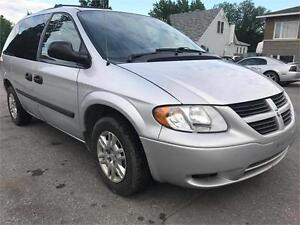 2006 Dodge Caravan super clean  A1 mechanic