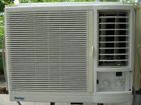 7,000 BTU Window Air Conditioner
