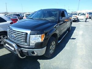 2010 Ford F150 XLT 4x4 Supercab 5.4 One Owner, no accidents! Sup