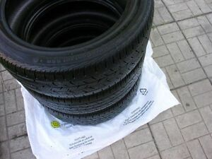 225 45 17 X 4 CONTINENTAL CONTI PROCONTACT 91H $ 148.00 NEGO FAB