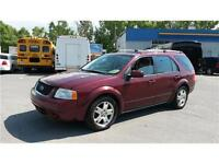 Ford Freestyle Limited AWD-----Cuir+Mags+TOIT+DVD