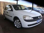 2003 Holden Barina XC MY03 CD 5 Speed Manual Hatchback East Bunbury Bunbury Area Preview