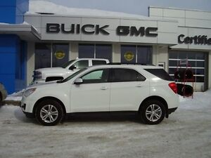 2014 CHEVROLET EQUINOX AWD