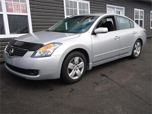 2008 Nissan Altima 2.5 S,$$65 B/W TAX IN   O.A.C REDUCED