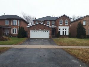 Four bedroom 3.5 Washrooms home with in law suite Oakville Ont,