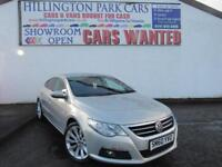 Volkswagen Passat CC 2.0TDI ( 140ps ) BlueMotion Tech GT