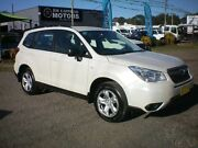 2014 Subaru Forester MY14 2.5I Continuous Variable Wagon Heatherbrae Port Stephens Area Preview