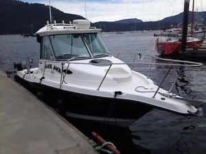 2006 Seaswirl Striper 2301