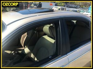 2004 Rover 75 Connoisseur Champagne 5 Speed Automatic Sedan