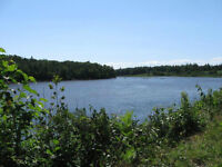 30 Acres Morrison Rd. New Jersey WATERFRONT!!