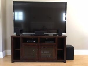TV Table For Sale!