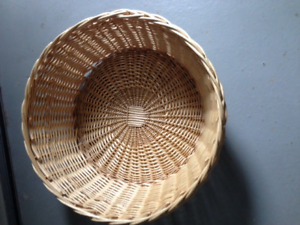 REDUCED Large Basket For Sale – Excellent Condition