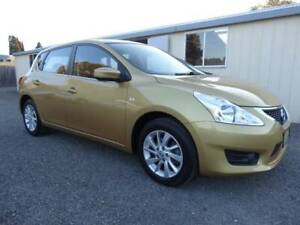 2015 Nissan Pulsar ST Automatic Hatchback Bowral Bowral Area Preview