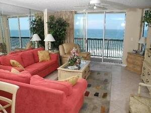 Ocean Front Vacation in North Myrtle Beach - May 2017 only