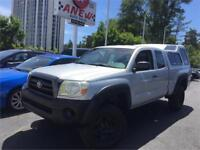 2005 Toyota Tacoma v6 4x4 6 Speed 4.0 | CERTIFIED|ACCESS CAB Kitchener / Waterloo Kitchener Area Preview