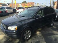 2011 Volvo XC 90//AWD//LEATHER//ROOF//WE FINANCE