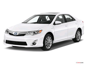 WE BAYING HYBRID CAR  TOYOYA FORD HUYNDAI KIA 2012+