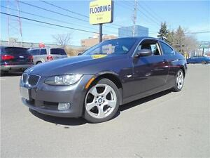 2008 BMW 328XI  **COUPE**