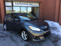 2010 Toyota Matrix XR, AUTO, SUNROOF, NO ACCIDENTS, NEW TIRES