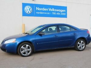 2007 Pontiac G6 $ 101 bi-weekly payments O.A.C !!! Fully Inspect