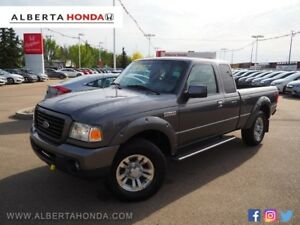 2009 Ford Ranger * 4WD, SUPERCAB, GREAT CONDITION