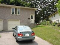 Jan1/2016 4 month student rental, all inclusive, close to U of W