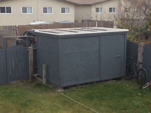 OBO shed for sale