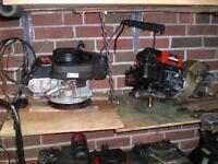 Snow Blowes. Lawn Mowers for sale tune up and repair services