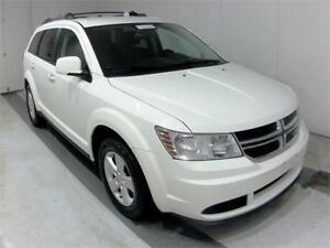 2014 Dodge Journey SE Plus 7 Passanger  Car Loans for Any Credit