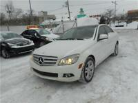MERCEDES-BENZ C300 4 MATIC 2008 (BLUETOOTH, TOIT OUVRANT )