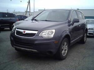2008 Saturn VUE XE ** 4 Cylindres**
