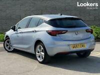 2017 Vauxhall Astra 1.4I 16V Sri 5Dr Hatchback Petrol Manual