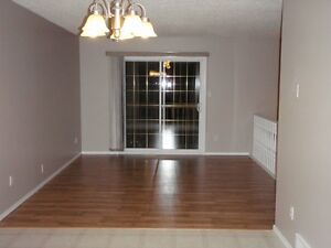 2 Bdrm / 1.5 Bath Condo (Townhouse style) for rent in Cold Lake