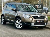 Skoda Yeti 1.2 TSI SE Low Miles and a Full Service History witrh this Lovely Yet