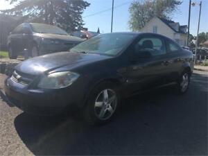 2009 Chevrolet Cobalt LT - 4495$-  FINAN. MAISON 100% APPROUVÉ!!