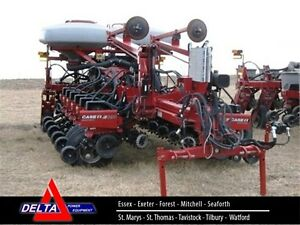 2013 Case IH 1250-16 Row Planter