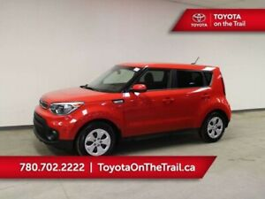 2018 Kia Soul LX; BLUETOOTH, CRUISE, A/C