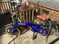 New Viking Electric Bike